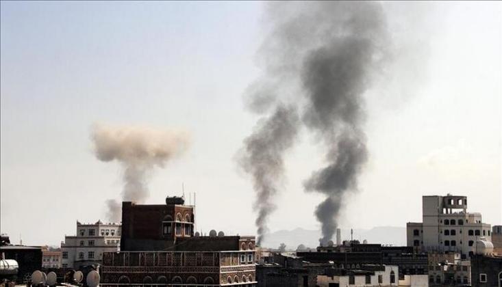 Yemen'deki Son Durum
