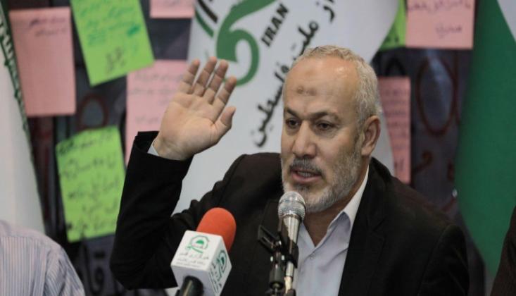Mehdeviyet İnancında Filistin Zirvesi Tahran'da Düzenlendi