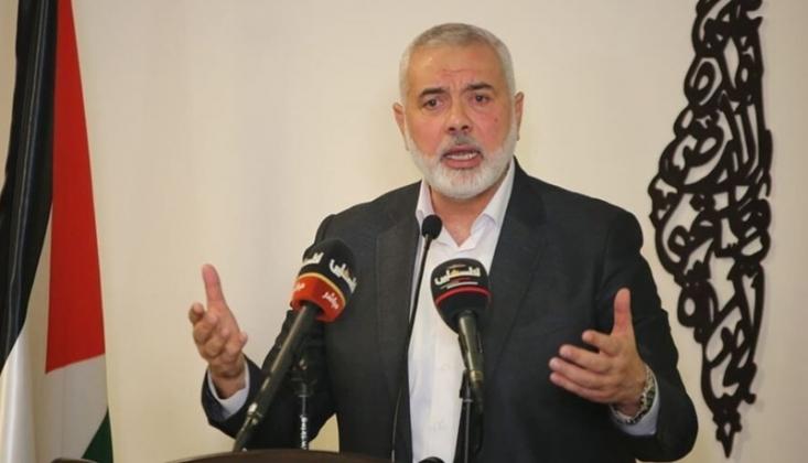 Terör Rejimi İsrail ile Uzlaşı Büyük Günahtır
