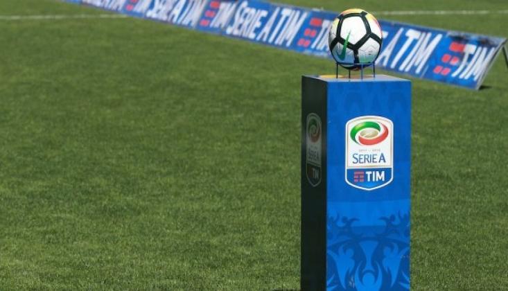 İtalya'da Futbolun Yol Haritası Belirlendi