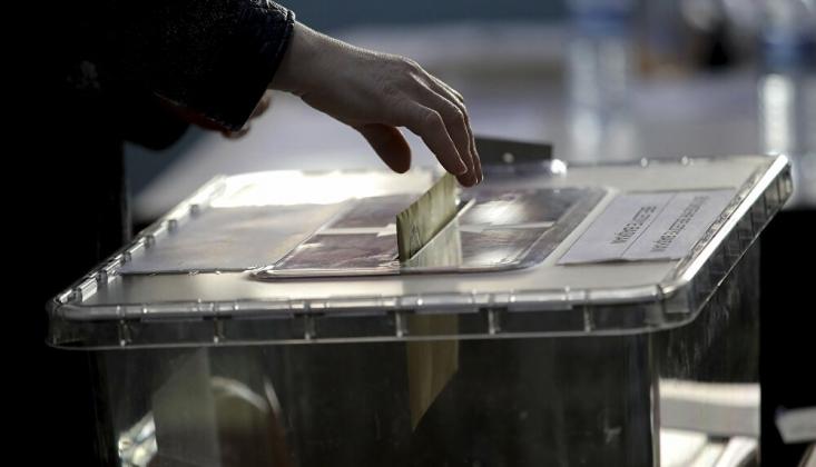 Bekir Ağırdır: AK Parti Yüzde 40'ı Aşması Mümkün Değil