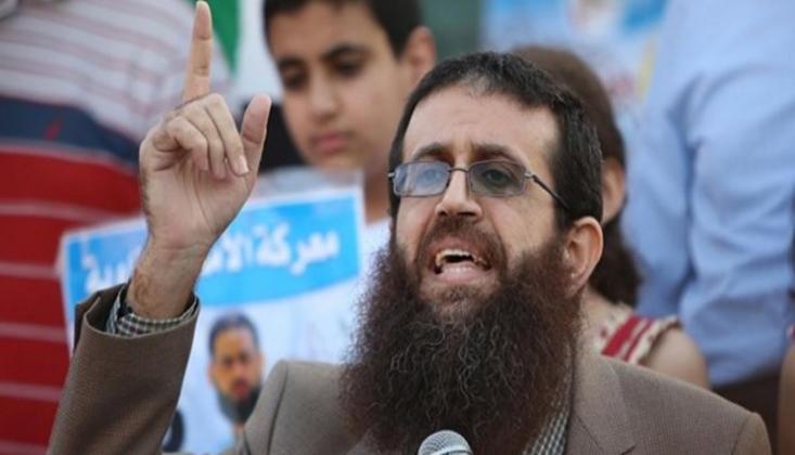 Siyonist Rejim İsrail Hapishanesinden Çıkan Filistinliden İran Açıklaması