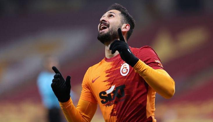 Emre Akbaba Galatasaray'ı İpten Aldı!