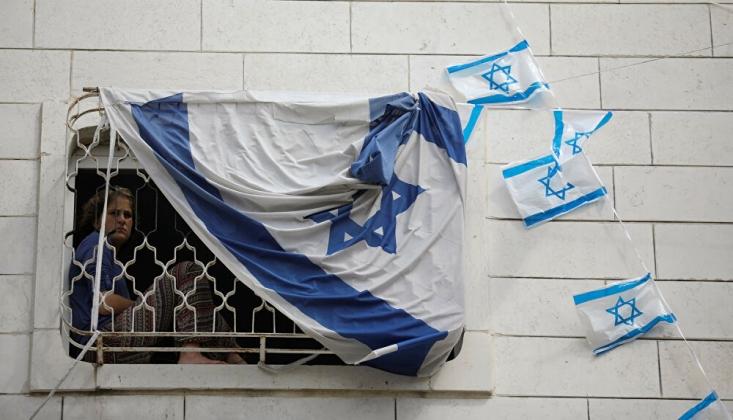 İsrail İstihbaratı 'Yasa Dışı Füze Satışı' Yapıldığını Açıkladı