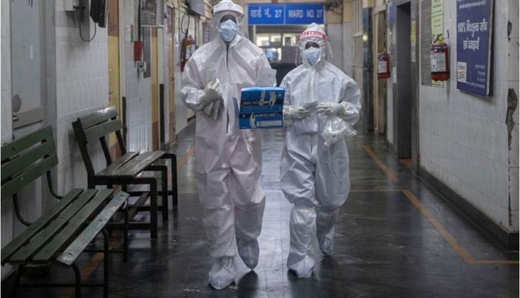 Koronavirüs Vaka Sayısı 130 Milyonu Geçti