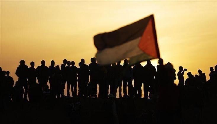Filistin Direnişi İşgal Rejimini Uyardı