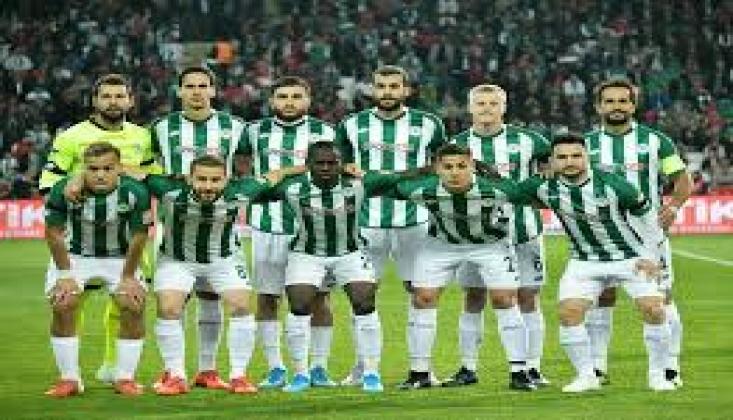 Konyaspor Gençlerbirliği'ni Konuk Ediyor