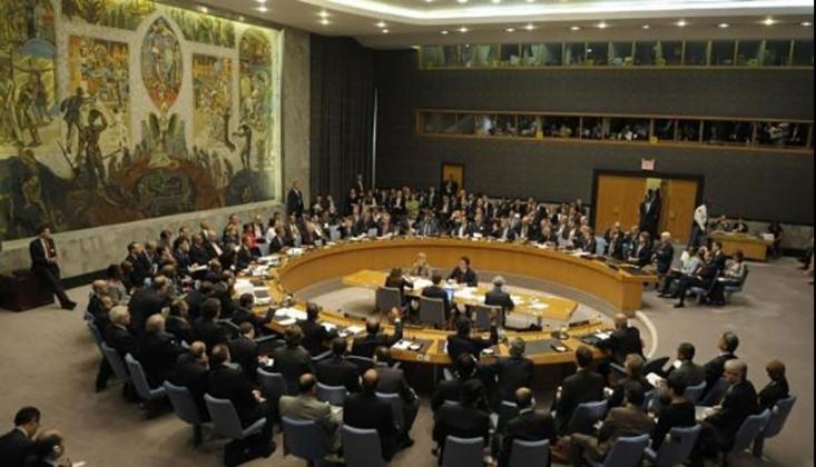 Güvenlik Konseyi Nükleer Anlaşmanın Yürürlüğü İçin Toplandı