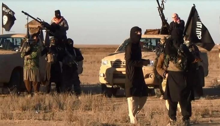 IŞİD Irak Güvenlik Güçlerine Saldırdı