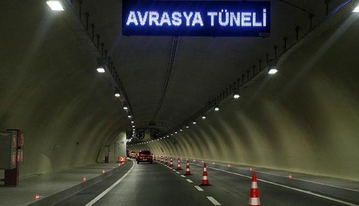 Avrasya Tüneli Zammından Sonra Köprülerde Yoğunluk Arttı