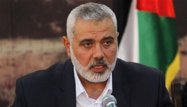 Filistin Seçimlerine Saygı Duyulmalı