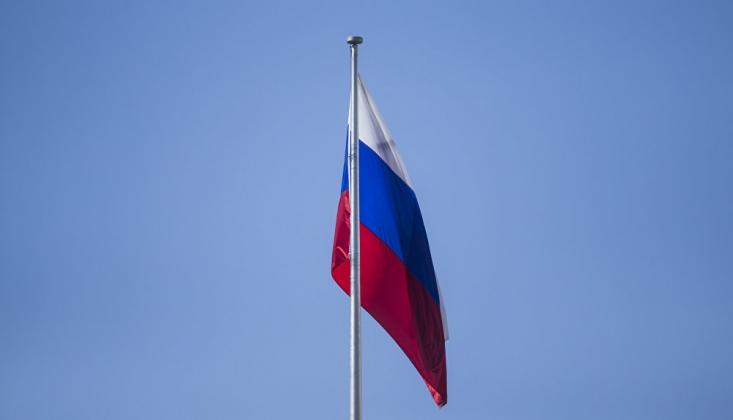 Rus Dışişleri: Washington Teröristlerle Aynı Safta