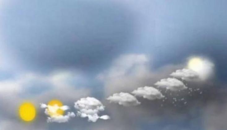 Meteoroloji Açıkladı: Hava Nasıl Olacak?