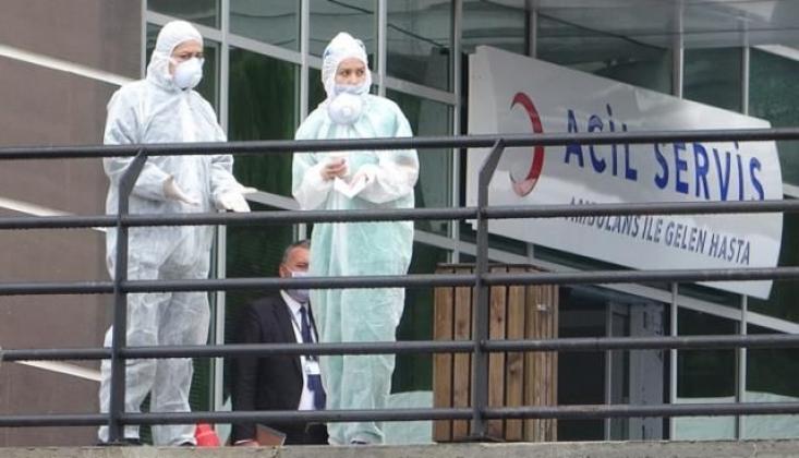 Türkiye'de Son 24 Saatte Rekor Can Kaybı