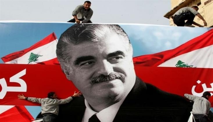 Hariri Suikastının Perde Arkası