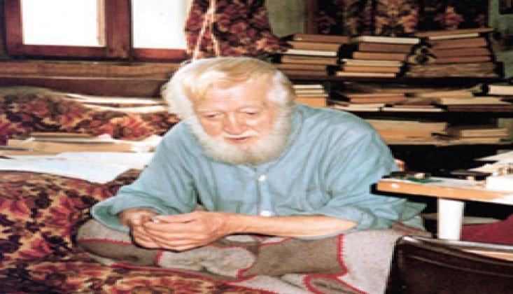 Abdulbaki Gölpınarlı'nın Vefatı