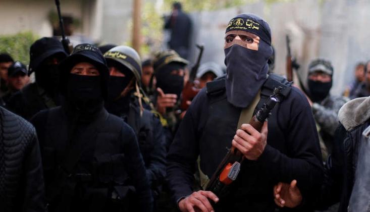 Siyonist Rejim İslam Ümmeti İçindeki İnsan Gücünü Tasfiye Etmeye Çalışıyor