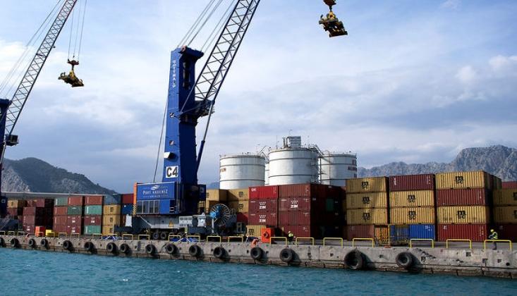 TÜİK Dış Ticaret Verilerini Açıkladı
