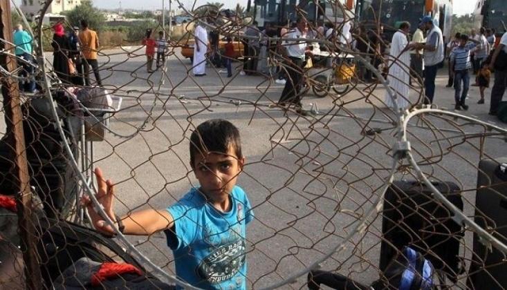 Gazze'de Sağlık Sektörü Alarm Veriyor