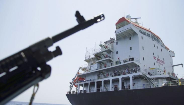 İran: Hiçbir Yabancı Gemi, İran Gemilerini Durduramaz