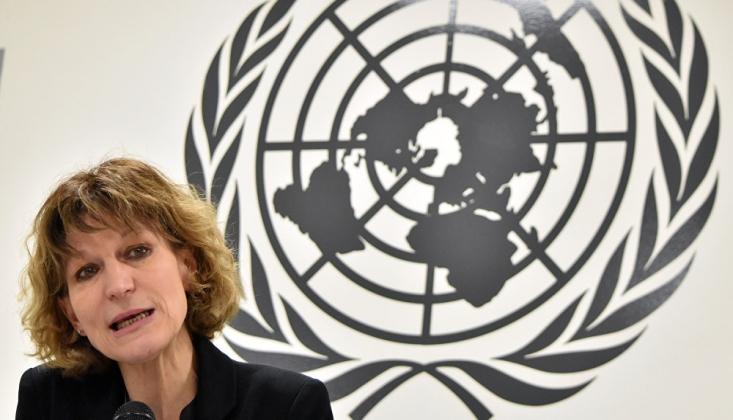 BM Özel Raportöründen Bin Selman Tepkisi