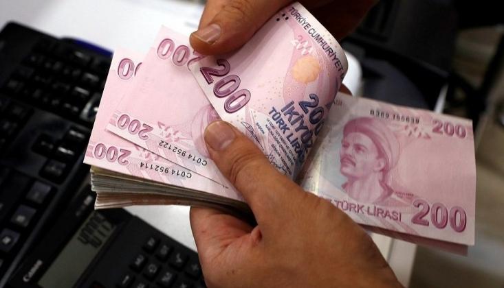 Hazine, 2020 yılında 299.6 Milyar Lira İç Borçlanma Yapacak