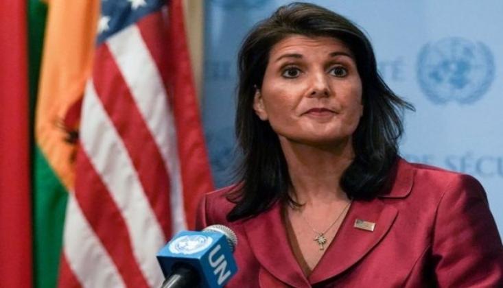 ABD Yaptırımlar Uygulayarak İran'ı İstikrarsızlaştırmaya Çalıştı