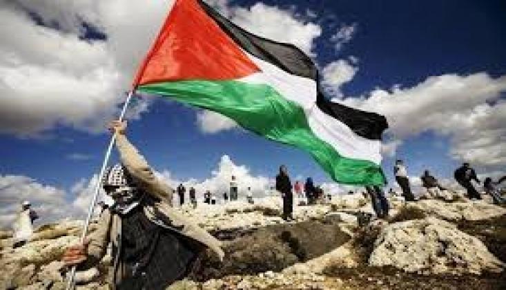 Tüm Müslümanlar Filistin İçin Harekete Geçmeli