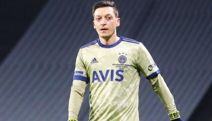 Meksika, Mesut Özil'i Konuşuyor!