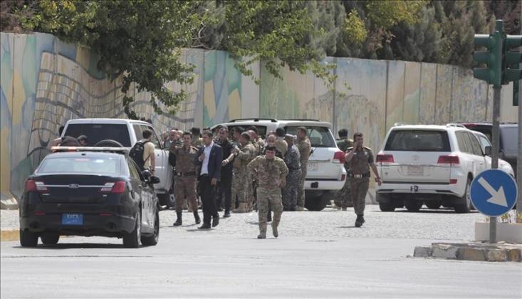 Irak'ta Türk Diplomatlara Saldırı: Ölü ve Yaralılar Var