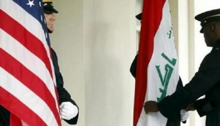 Bağdat ve Washington'dan Ortak Bildiri