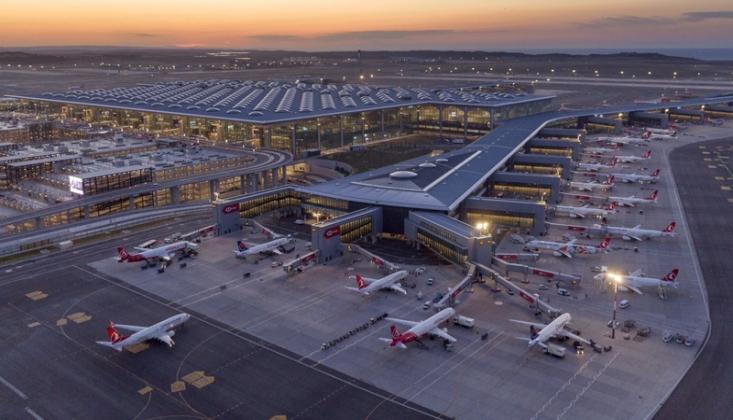 'İstanbul Havalimanı İşletmecisi İGA'ya Kira Kıyağı'