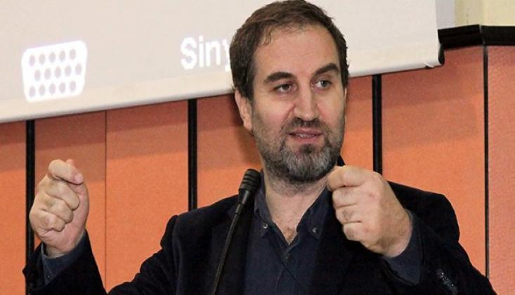 AKP Genel Başkan Yardımcısı: Suriye ile İlişkiler Mutlaka Düzelecek