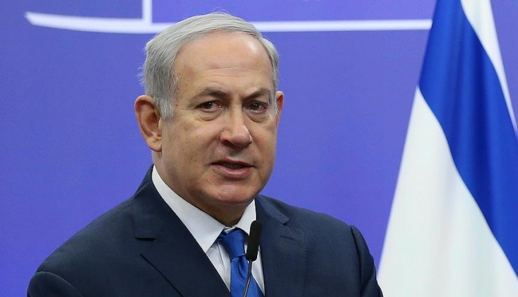 Netanyahu: En Az 6 Arap Ülkesiyle Sıkı İlişkilerimiz Var