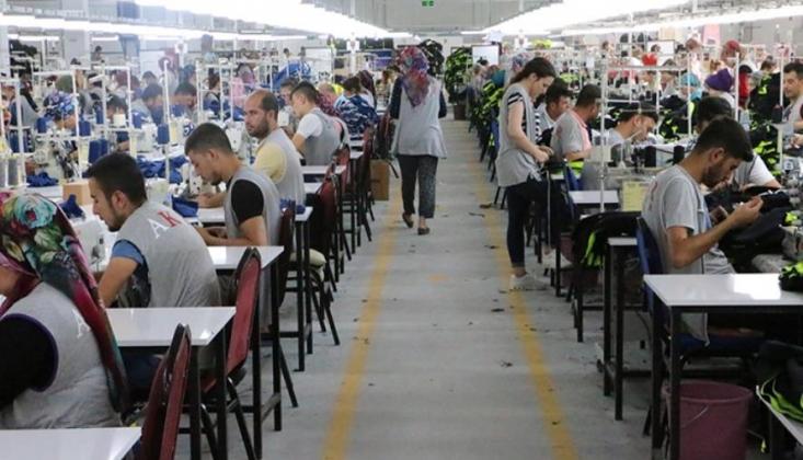 Ankara Tabip Odası: Pozitif Hastalarımızın Yüzde 60-70'i Fabrika İşçisi