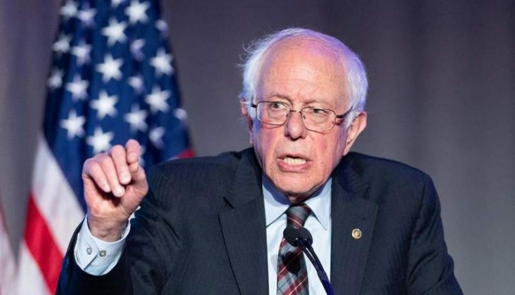 ABDli Senatör: İran Aleyhindeki Yaptırımlar Kaldırılsın