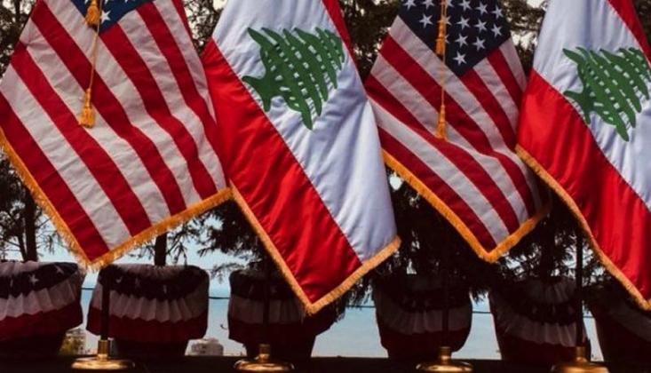 ABD: Hizbullah Lübnan'ın Yeni Hükümetinde Yer Almamalı
