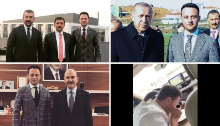 AKP'li İsimden 'Kürşat Ayvatoğlu' İtirafı