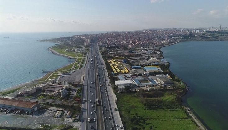 Kanal İstanbul İçin Hazırlanan ÇED Raporu