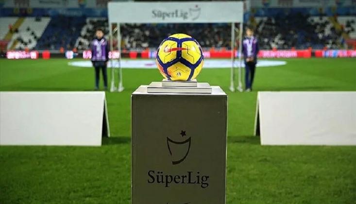 Süper Lig'de Hakemler Açıklandı