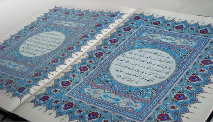 Tataristan'da Kur'an Çevirisine Yılın Ödülü Verildi