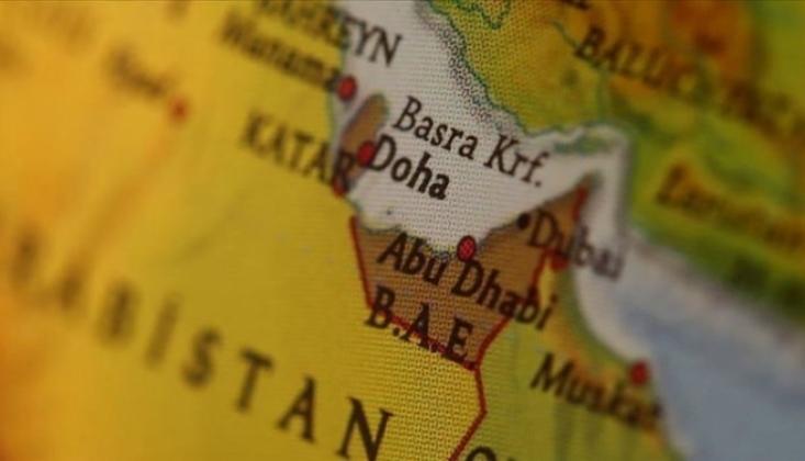 BAE-İsrail Arasında Yeni Anlaşma
