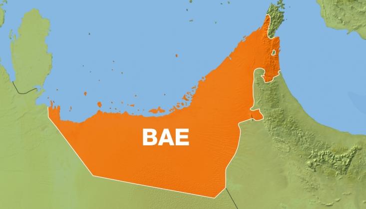 BAE İkinci İsrail'e Dönüşmek Üzere