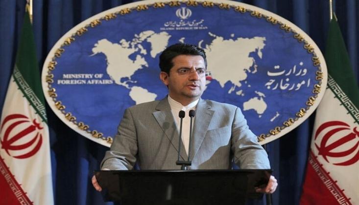 İran'dan NATO'ya Kınama