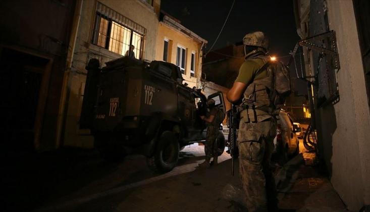 İstanbul'da 'Suriyeli Çocuk Dilenci' Operasyonu