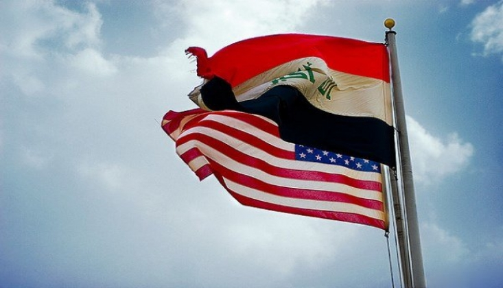 ABD: Irak'tan Çekilmemiz Söz Konusu Değil
