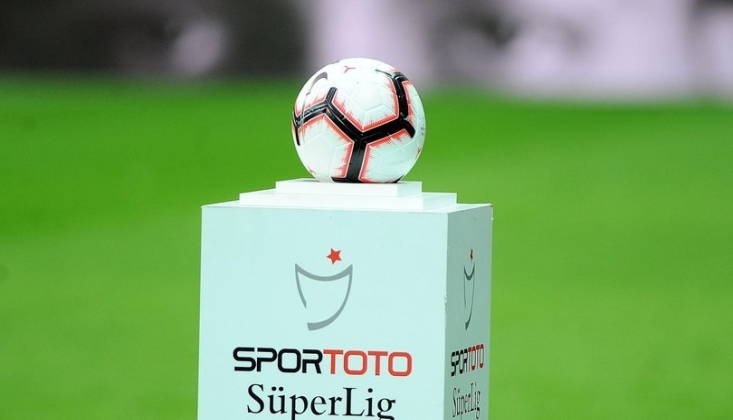 Süper Lig'de 8 Maç Sona Erdi! Düşme Hattı Karıştı