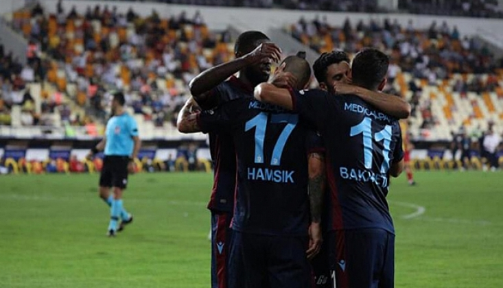 Trabzonspor - Sivasspor! Muhtemel 11'ler