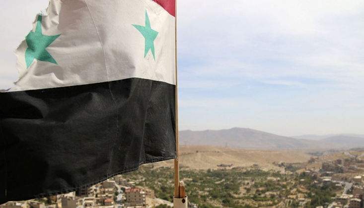 'İran, Suriye'de Yeni Üretim Tesisleri İnşa Etmeye Hazır'