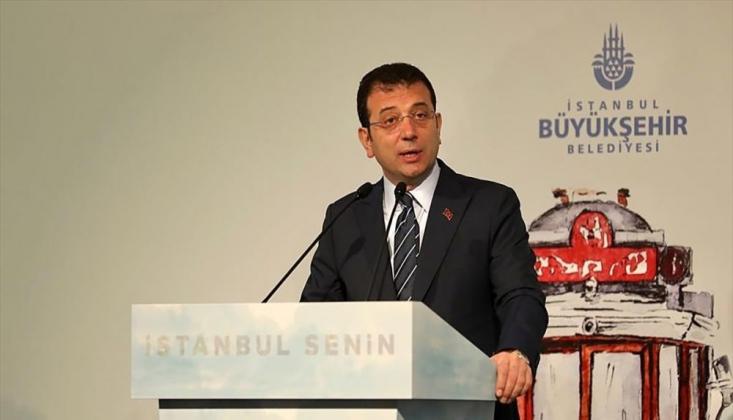 İmamoğlu: Atatürk Havalimanı'nın Kapatılması Konusu Yeniden Ele Alınmalı